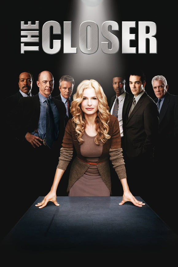 The Closer Season 1 2005
