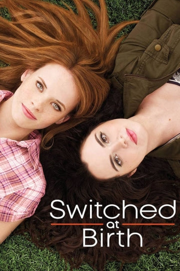 Switched At Birth Season 1 2011