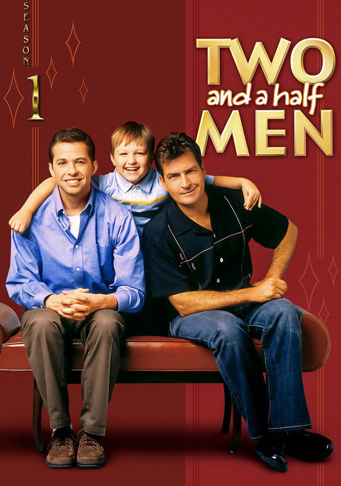 Two And A Half Men Season 1 2003