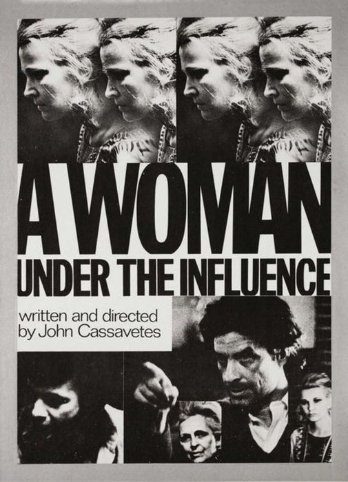A Woman Under the Influence 1974