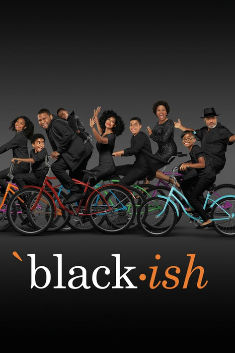 Black-ish Season 4 2017