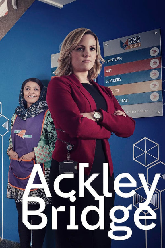 Ackley Bridge Season 2 2018