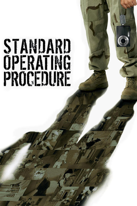 Standard Operating Procedure 2008