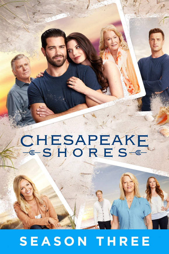 Chesapeake Shores Season 3 2018