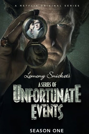 A Series of Unfortunate Events Season 1 2017