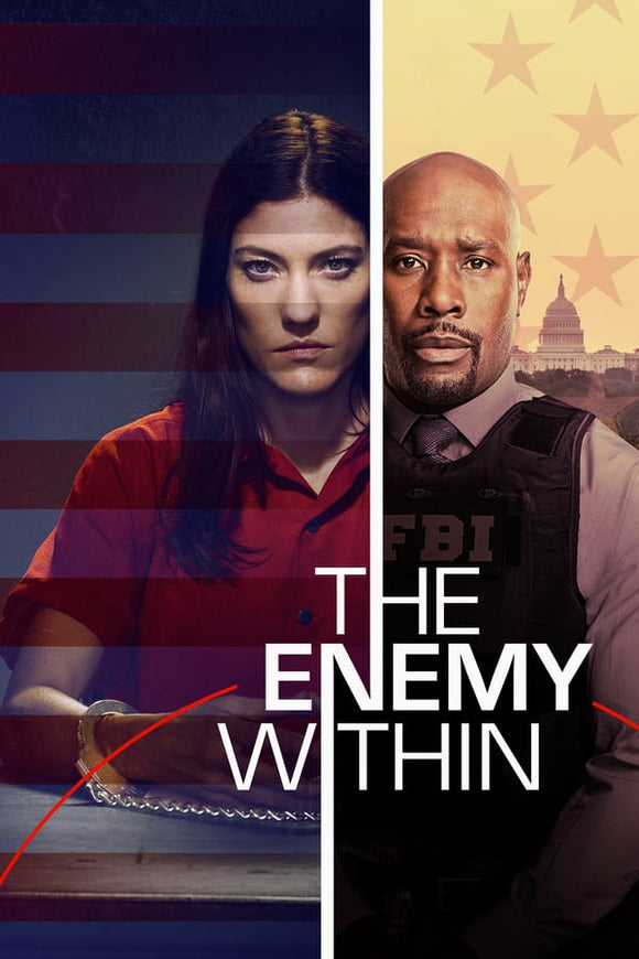 The Enemy Within Season 1 2019
