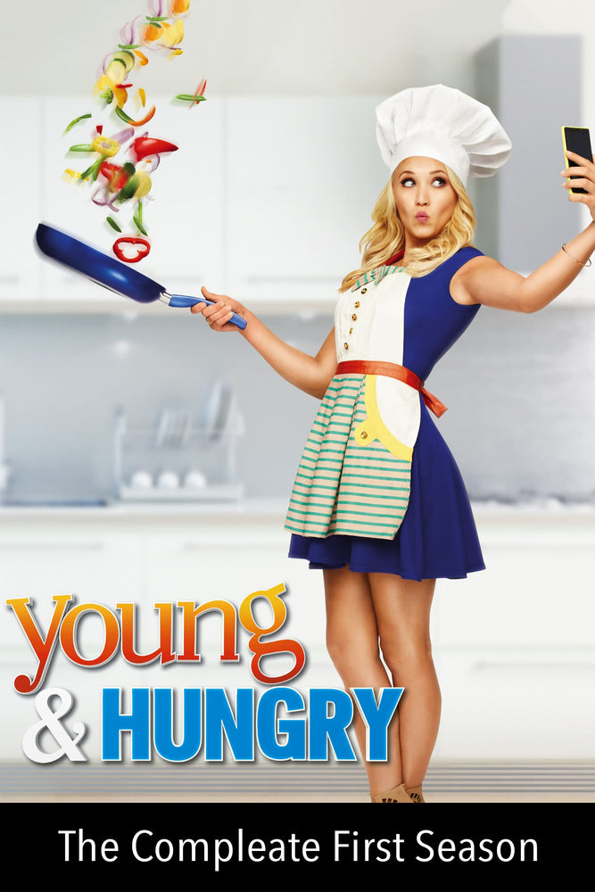 Young & Hungry Season 1 2014