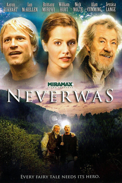 Neverwas 2005