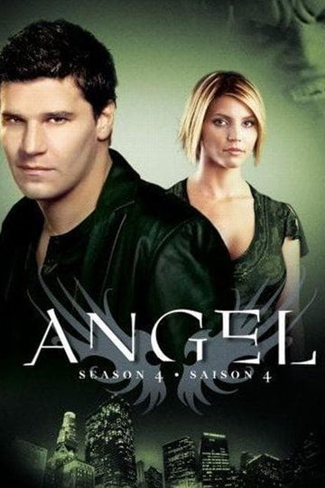 Angel Season 4 2002