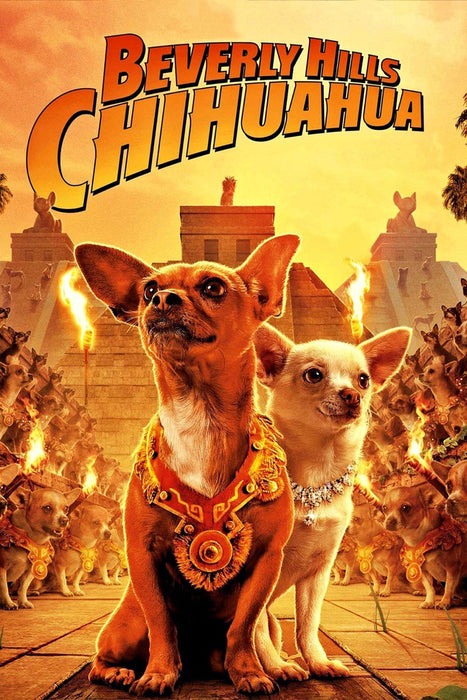 Beverly Hills Chihuahua 2008