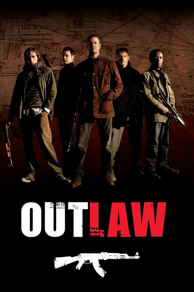 Outlaw 2007