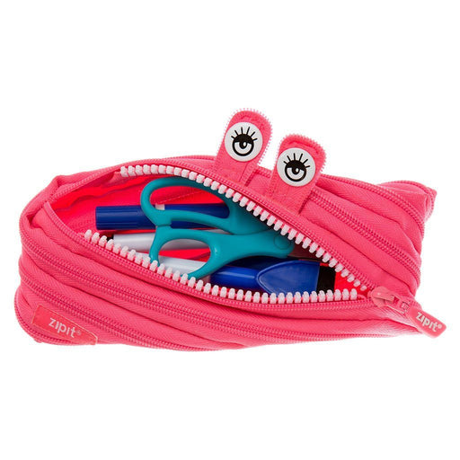 Monster Pouch (Pink)