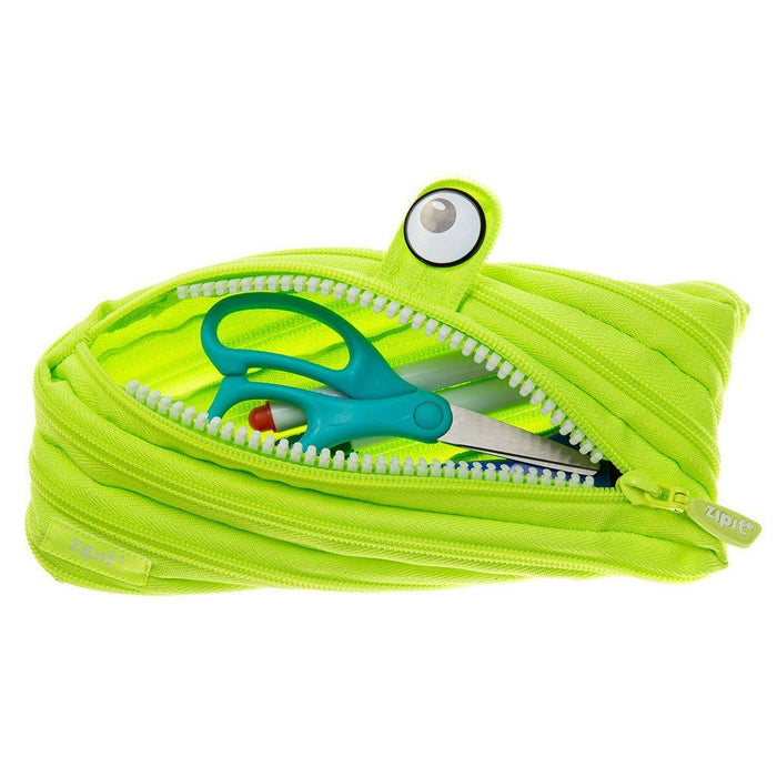 Monster Pouch (Green)