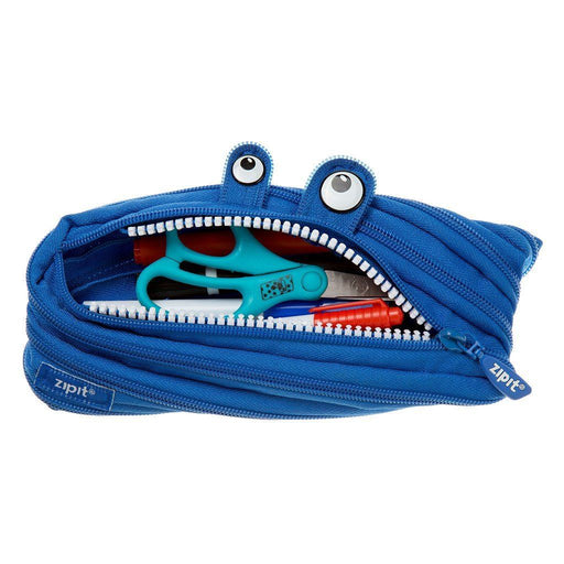Monster Pouch (Blue)