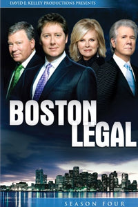 Boston legal Season 4 2007
