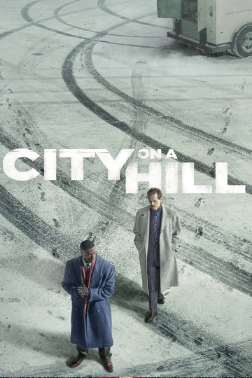 City on a Hill  Season 1 2019