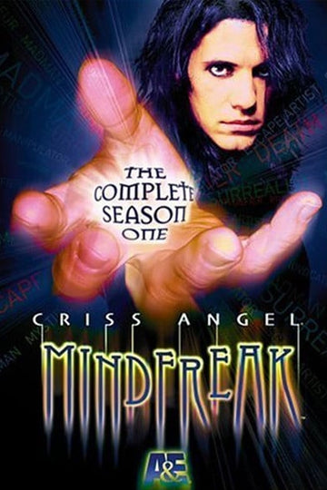 Criss Angel Mindfreak Season 1 2005