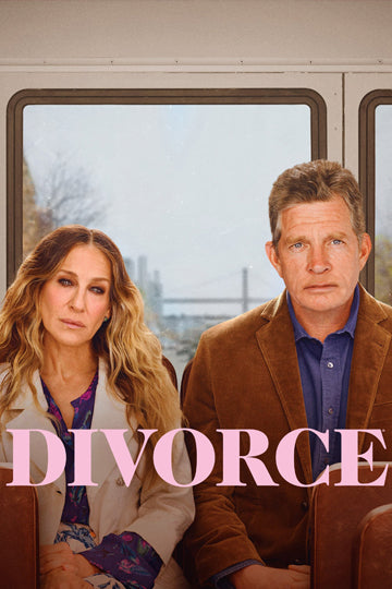 Divorce Season 3 2019