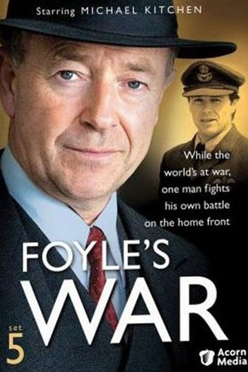 Foyle's War Season 5 2008