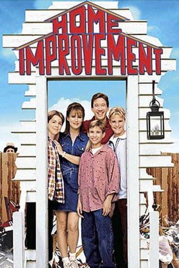 Home Improvement Season 6 1996