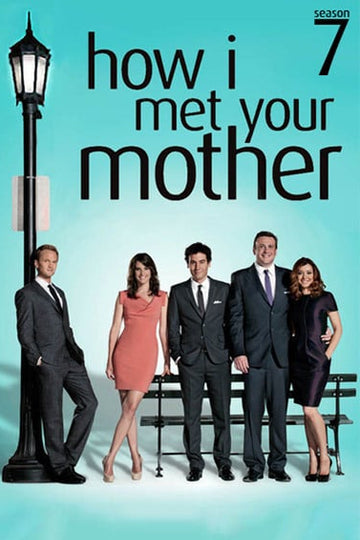 How I Met Your Mother Season 7 2011
