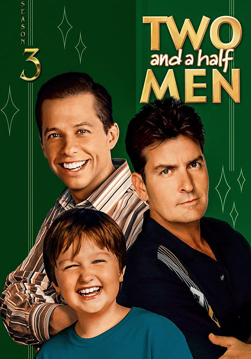 Two And A Half Men Season 3 2005