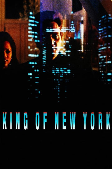 King of New York 1990