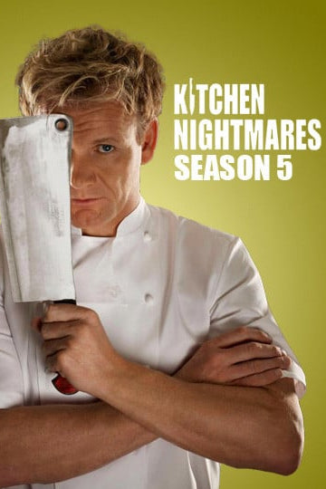 Kitchen Nightmare Season 5 2011