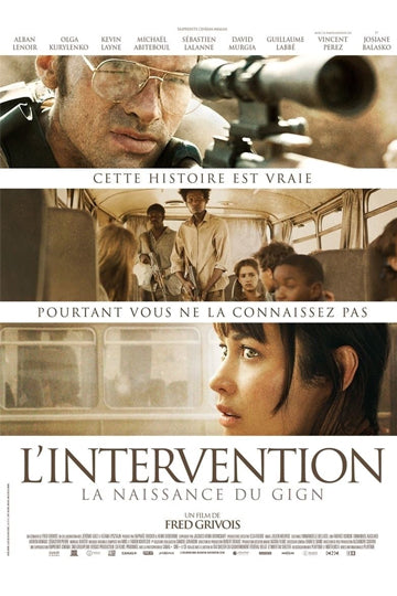 L'intervention 2018