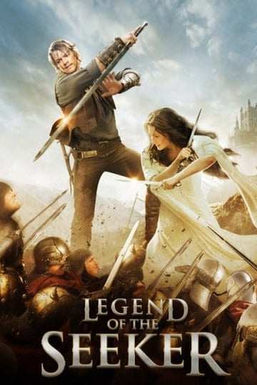 Legend Of the Seeker Season 2 2009