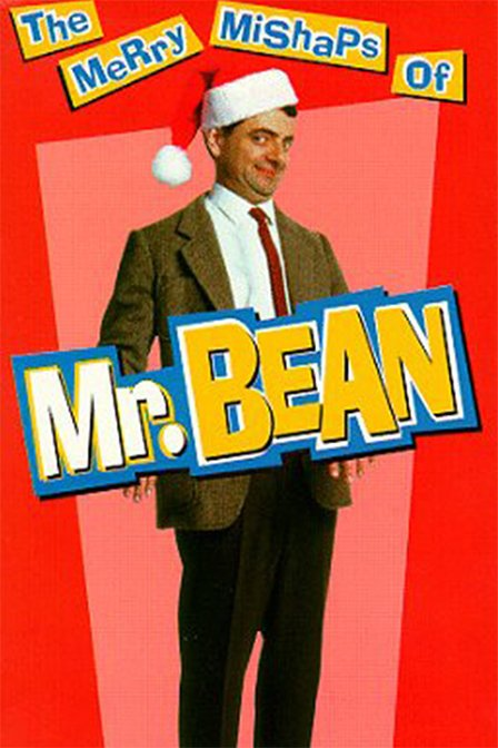 The Merry Mishaps of Mr. Bean 1992