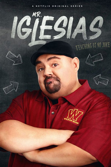 Mr. Iglesias Season 1 2019