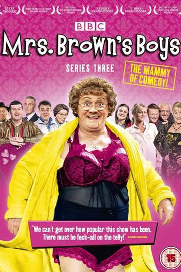Mrs. Brown's Boys Season 3 2013