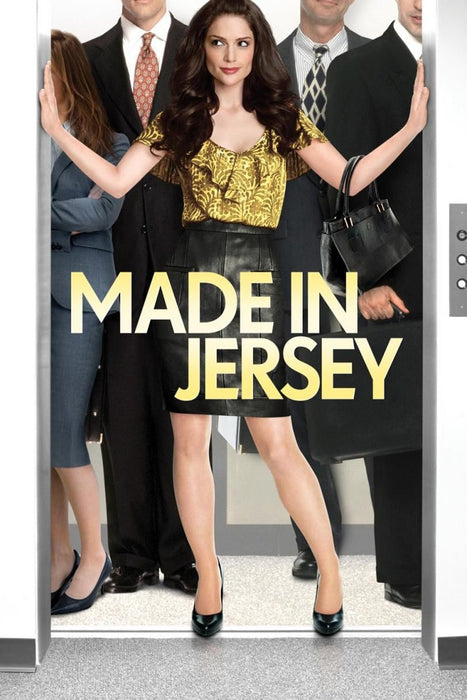 Made in Jersey Season 1 2012