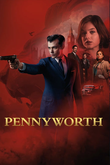 Pennyworth Season 1 2019