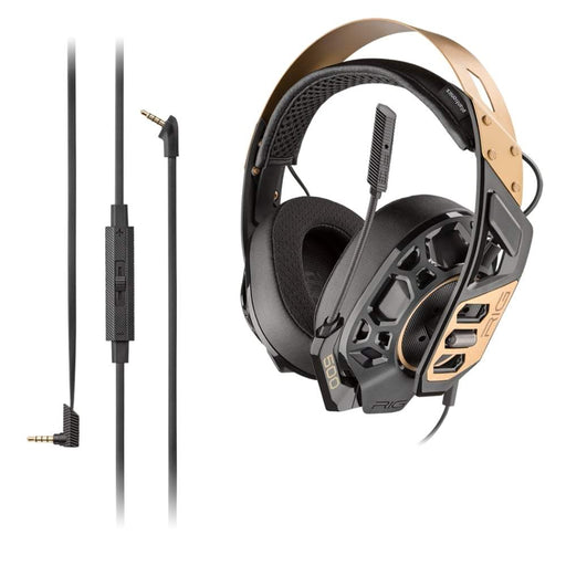 Plantronics   - RIG 500 Pro HC Wireless Gaming Headset for Console