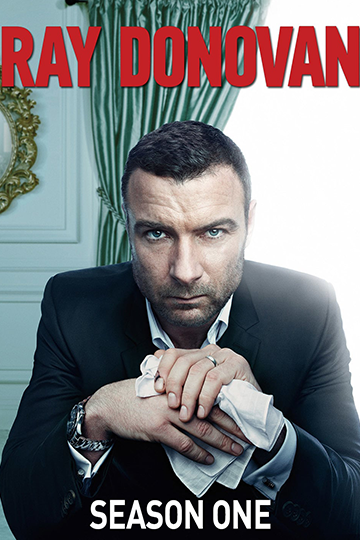 Ray Donovan Season 1 2013