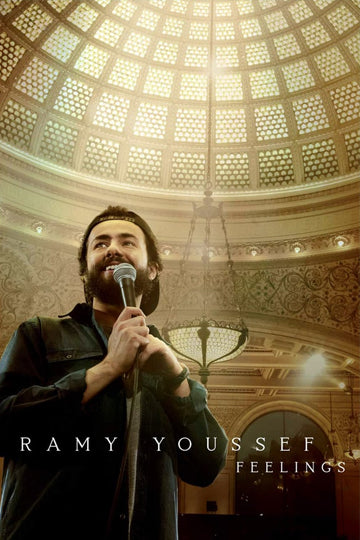 Ramy Youssef Feelings 2019