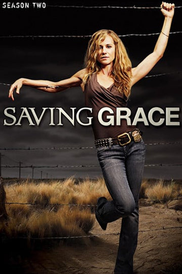 Saving Grace Season 2 2008