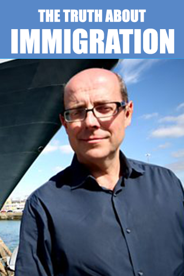 The Truth About Immigration 2013