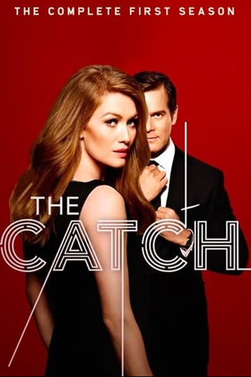 The Catch Season 1 2016