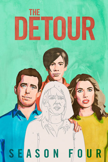 The Detour Season 4 2019