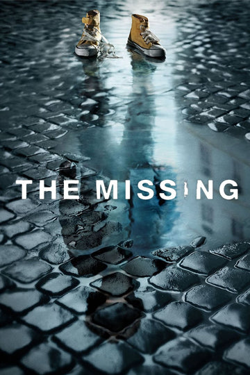 The Missing Season 1 2014