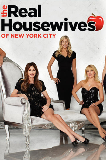 The Real Housewives of New York Season 3 2010