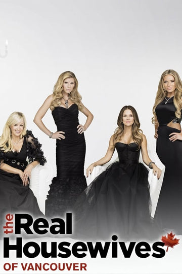 The Real Housewives of Vancouver Season 1 2012