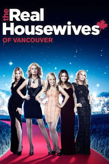 The Real Housewives of Vancouver Season 2 2013