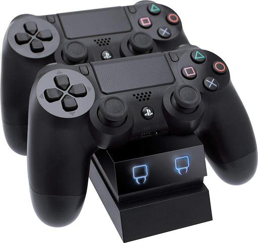 Venom   - Twin Sony Docking Station - Dual Charging for PS4 Controller