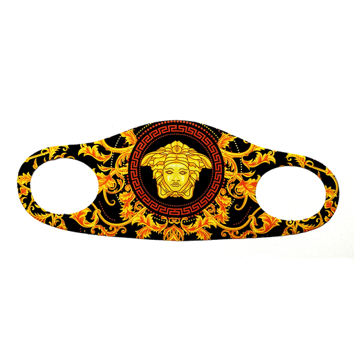 Versace Face Mask