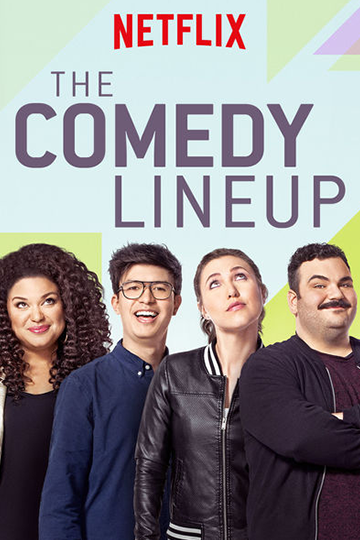The Comedy Lineup Season 1 2018