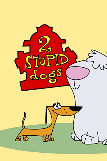 2 Stupid Dogs Season 1 1993